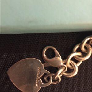 Tiffany & Co. Jewelry - Tiffany & Co. Sterling Silver bracelet